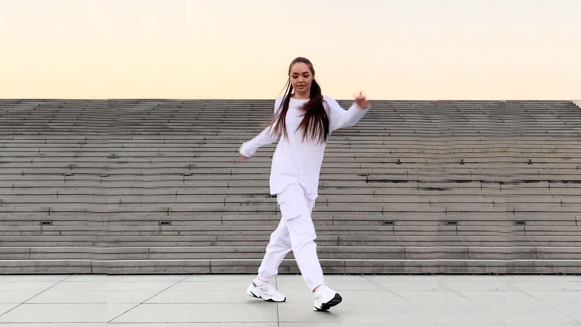 Танцоры для съемок в клипах и рекламе - Хореография - Танцевальная массовка